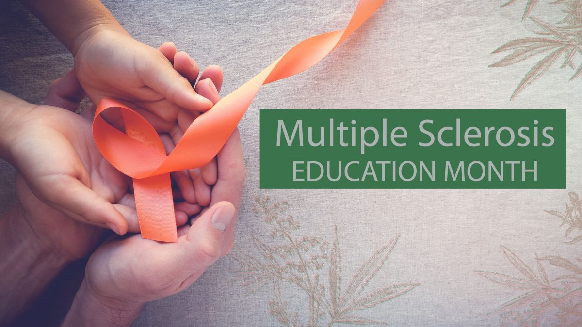 Can Multiple Sclerosis Patients Benefit from Medical Marijuana?
