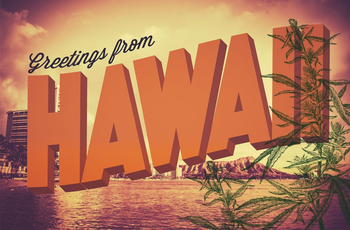 Hawaii Dispensaries to Allow Reciprocity from any U.S. Medical Cannabis Cardholder